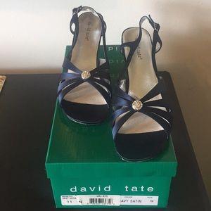 David Tate